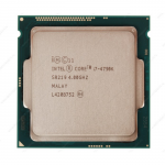 Процессор Intel Core i7 X4 i7-4790 Soc-1150 (3.6/5000/8Mb/HDG4000) OEM