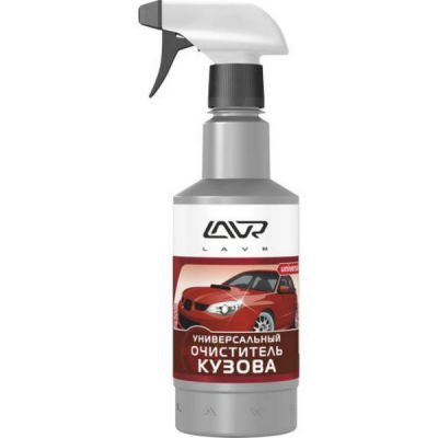 LAVR ������������� ���������� ������ � ��������� Car Cleaner Universal (500��)