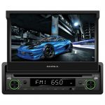 Автомагнитола Supra CD DVD SWM-772
