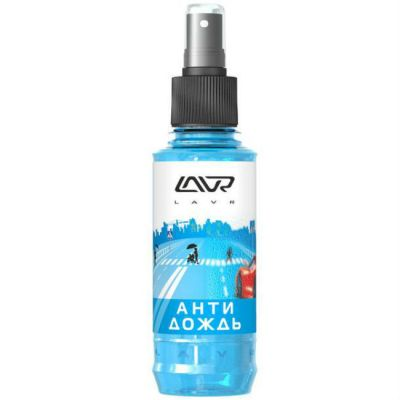 LAVR ���� ����� � ������������������ �������� Anti Rain with Dirt-Repellent effect 185��