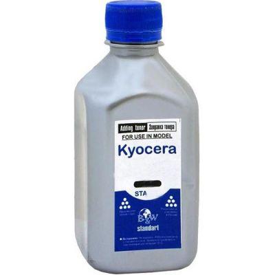 Расходный материал, B&W тонер для Kyocera Mita универсальный (фл. 900г) KST-209-900