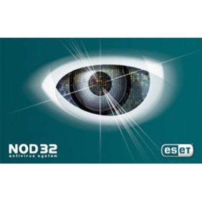 Антивирус ESET Продление на использование (электронно) NOD32 Antivirus Business Edition for 20 user NOD32-NBE-RN-1-20