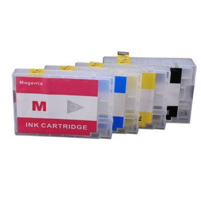 Картридж Canon перезаправляемый (ПЗК) набор (Re-MB2040)