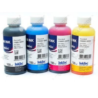 ������� InkTec �������� (C5000-C5000D)