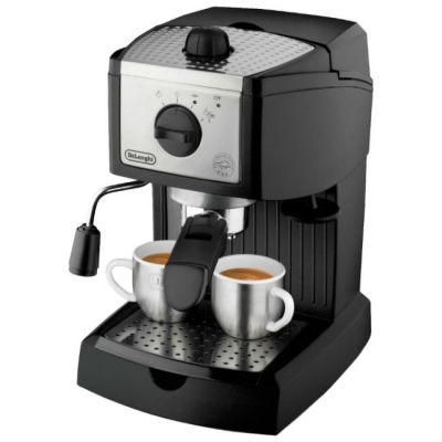 Кофеварка Delonghi EC155