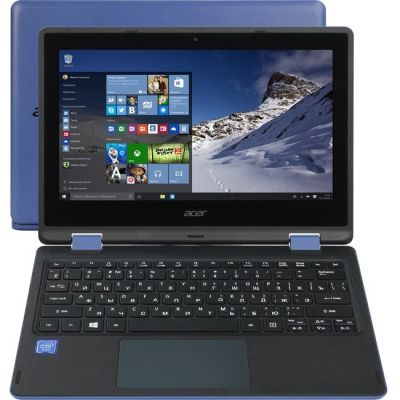 ������� Acer Aspire R3-131T-C5X9 NX.G0YER.011