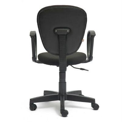 Офисное кресло Тетчер СН413 ткань, черный