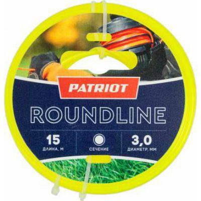 ����� ���������� Patriot Roundline d=3�� L=15� 805201019