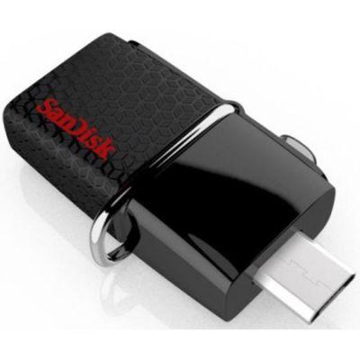 Флешка SanDisk USB 3.0 16GB SDDD2-016G-GAM46