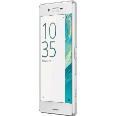 �������� Sony Xperia X Dual Sim F5122White