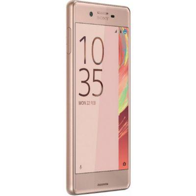 Смартфон Sony Xperia X Dual Sim F5122Rose_Gold