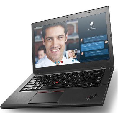 Ноутбук Lenovo ThinkPad T560 20FJS1TP00