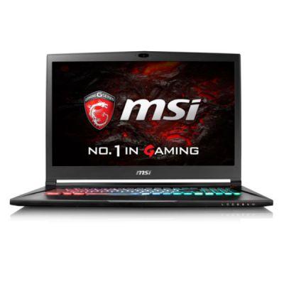 Ноутбук MSI GS73VR 6RF-036RU Stealth Pro 9S7-17B112-036