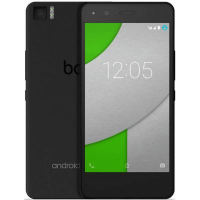 Смартфон BQ Aquaris A4.5 16Gb 2Gb RAM Black C000171
