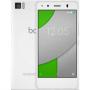 Смартфон BQ Aquaris A4.5 16Gb 2Gb RAM White C000170