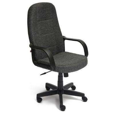 Офисное кресло Тетчер СН747 ткань, серый