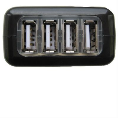 Зарядное устройство Espada Универсальное импульсное E-04UU, черный