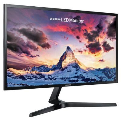 Монитор Samsung S24F356FHI Glossy-Black S24F356FHIX/CI