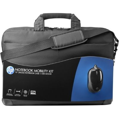 """Сумка HP Case Notebook Mobility 16"""" H6L24AA"""