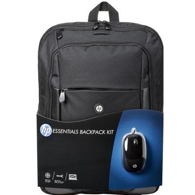 """Рюкзак HP 16"""" Essentials E5L03AA"""