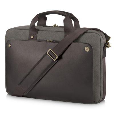 "Сумка HP Executive Top Load 15,6"", коричневая (P6N19AA)"