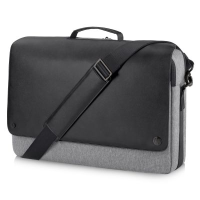 "Сумка HP Executive Messenger 15,6"", черная P6N21AA"