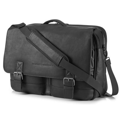 "Сумка HP Кожаная 14"" Executive Leather Messenger K0S31AA"
