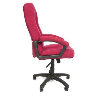 Офисное кресло Тетчер СН888 ткань, бордо