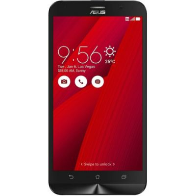 Смартфон ASUS ZenFone Go TV G550KL 16Gb Red 90AX0138-M02020