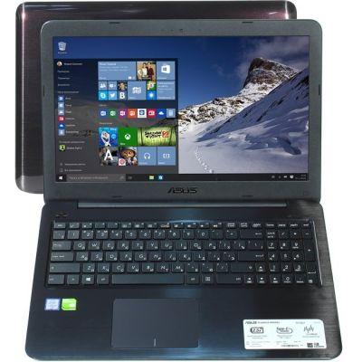 ������� ASUS X556UB 90NB09R1-M02900
