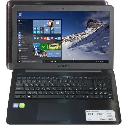 Ультрабук ASUS Vivobook X556UQ 90NB0BH1-M02900