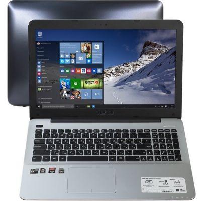 Ноутбук ASUS X555DG-XO053T 90NB09A2-M00740