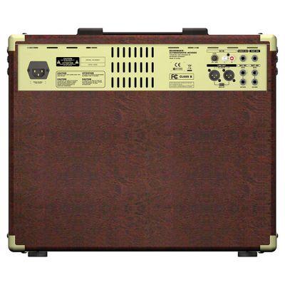 Комбоусилитель Behringer гитарный ACX900