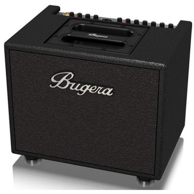 Комбоусилитель Behringer гитарный AC60