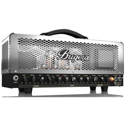Комбоусилитель Behringer гитарный ламповый Bugera T50 Infinium