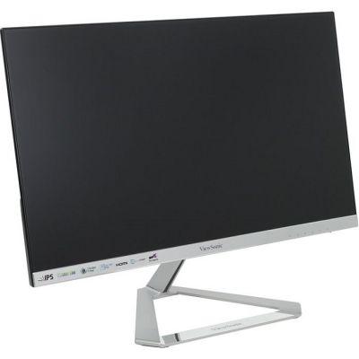 Монитор ViewSonic VX2476-SMHD Silver Black