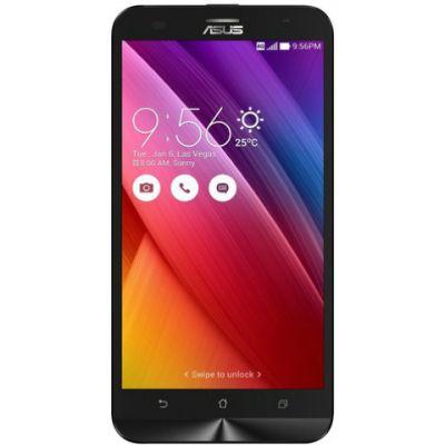 Смартфон ASUS ZenFone 2 Laser ZE550KL 32Gb Black 90AZ00L1-M02710