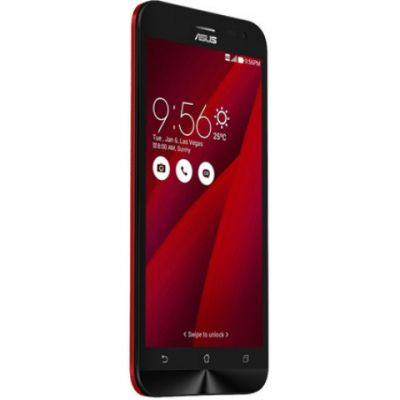 �������� ASUS ZenFone 2 Laser ZE550KL 32Gb Red 90AZ00L3-M02730