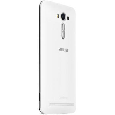 Смартфон ASUS ZenFone 2 Laser ZE550KL 32Gb White 90AZ00L2-M02720