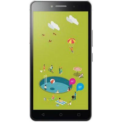Смартфон Alcatel Pixi 4(6) 9001D Silver 9001D-2BALRU1