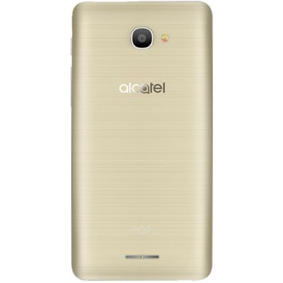 Смартфон Alcatel POP 4S 5095K Gold 5095K-2GALRU1