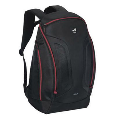 ������ ASUS 17� Rog Shuttle Backpack 90-XB2I00BP00020 ���������, ������