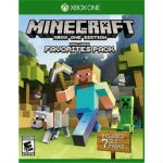 Игра для Xbox One Minecraft Favorites Pack 44Z-00041