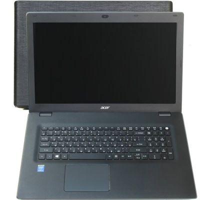 Ноутбук Acer TravelMate TMP277-M-38QS NX.VB1ER.008