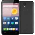 Смартфон Alcatel Pixi 4 5010D Black 5010D-2AALRU1