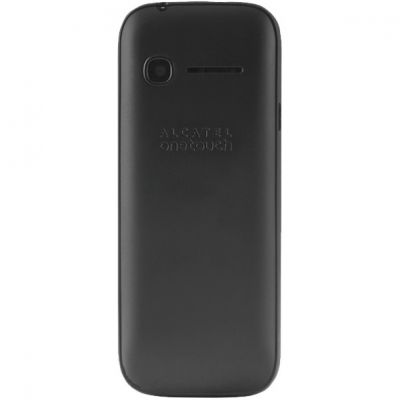 ������� Alcatel 1052D BLACK 1052D-3AALRU1