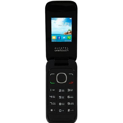 ������� Alcatel One Touch 1035D DARK/CHOCOLATE 1035D-2AALRU1
