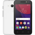 Смартфон Alcatel Pixi 4 4034D White 4034D-2BALRU1