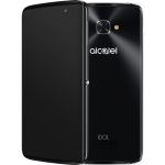 Смартфон Alcatel IDOL 4S 6070K Серый 6070K-2CALRU7