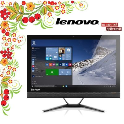 �������� Lenovo IdeaCentre 300-23ISU Monitor stand Black F0BY001MRK
